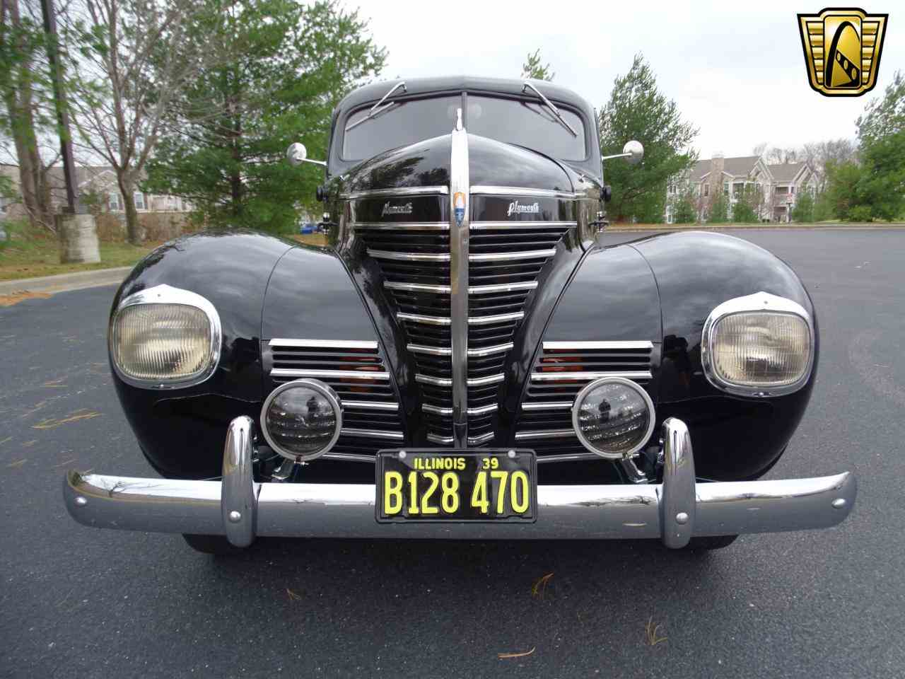 Large Picture of Classic '39 Plymouth 2-Dr Coupe - $17,995.00 - MGQ5