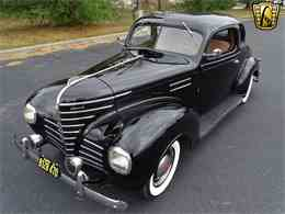 Picture of Classic '39 Plymouth 2-Dr Coupe located in O'Fallon Illinois Offered by Gateway Classic Cars - St. Louis - MGQ5