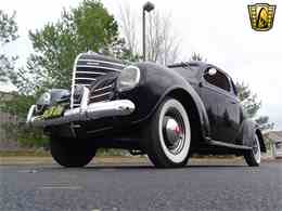 Picture of '39 2-Dr Coupe Offered by Gateway Classic Cars - St. Louis - MGQ5