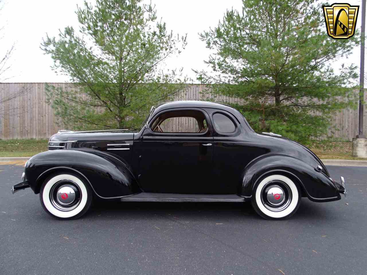Large Picture of Classic 1939 2-Dr Coupe located in Illinois - $17,995.00 - MGQ5