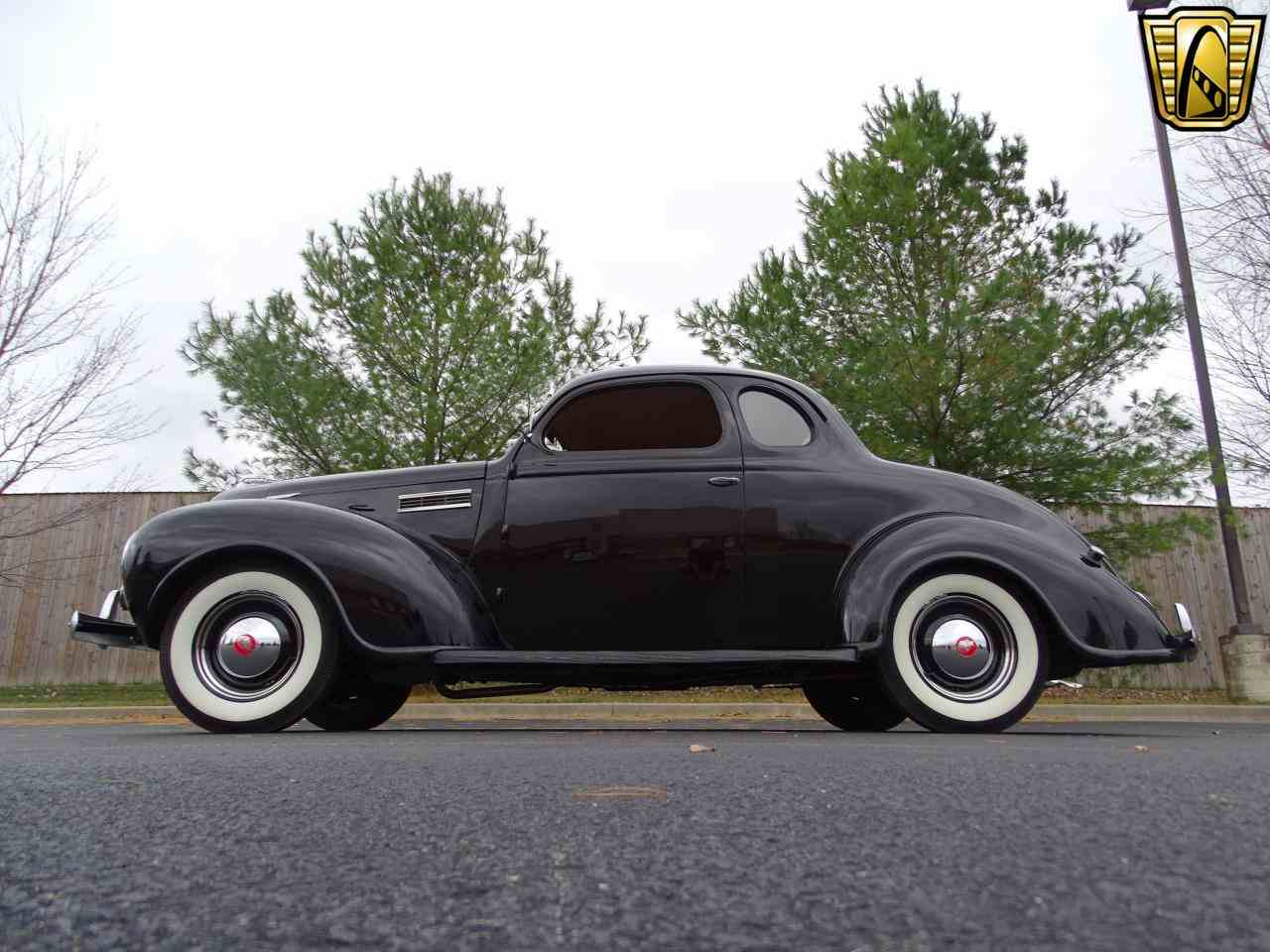 Large Picture of Classic '39 Plymouth 2-Dr Coupe - MGQ5