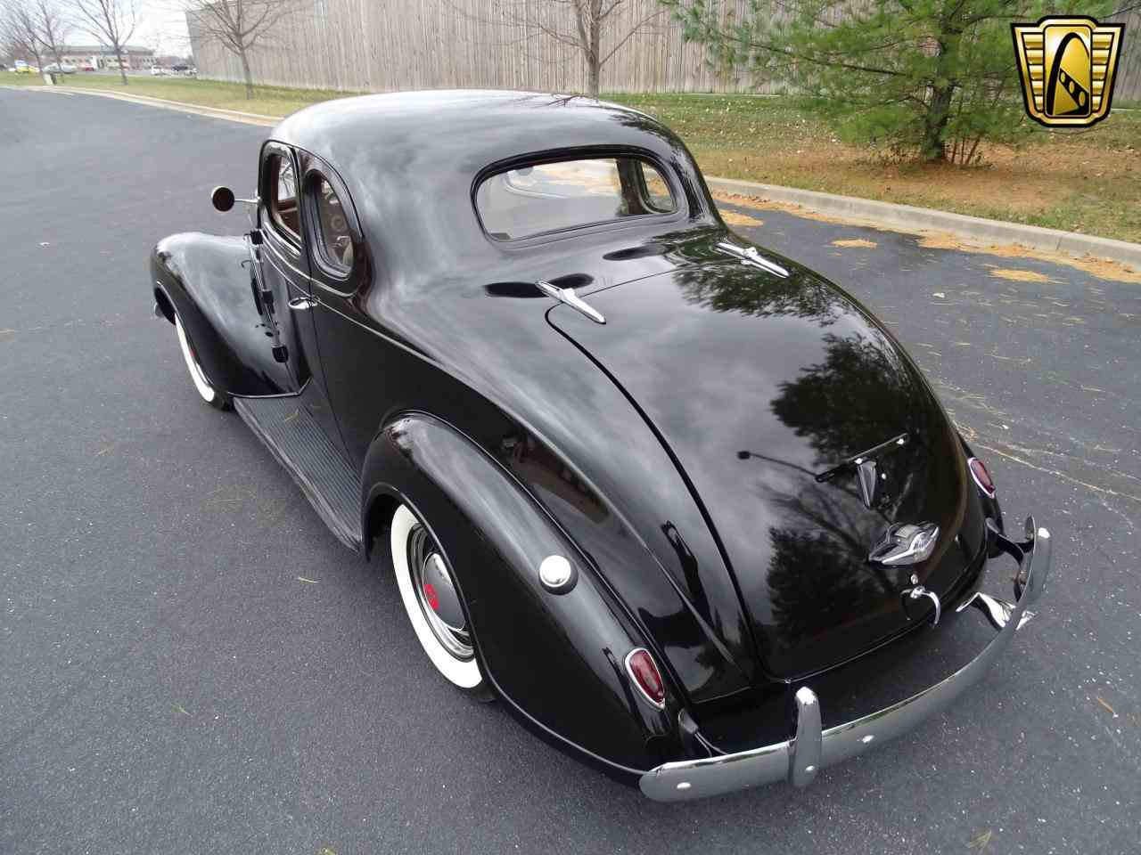 Large Picture of Classic 1939 Plymouth 2-Dr Coupe located in Illinois Offered by Gateway Classic Cars - St. Louis - MGQ5
