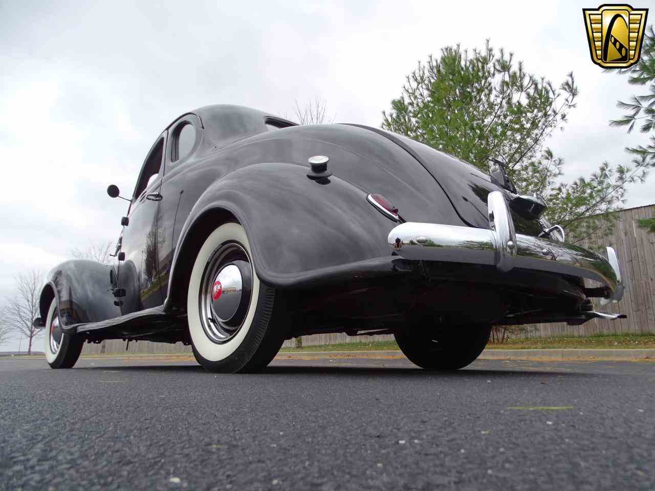 Large Picture of Classic '39 Plymouth 2-Dr Coupe located in O'Fallon Illinois - $17,995.00 Offered by Gateway Classic Cars - St. Louis - MGQ5