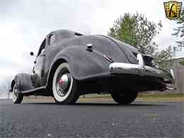 Picture of Classic '39 Plymouth 2-Dr Coupe located in Illinois - $17,995.00 Offered by Gateway Classic Cars - St. Louis - MGQ5