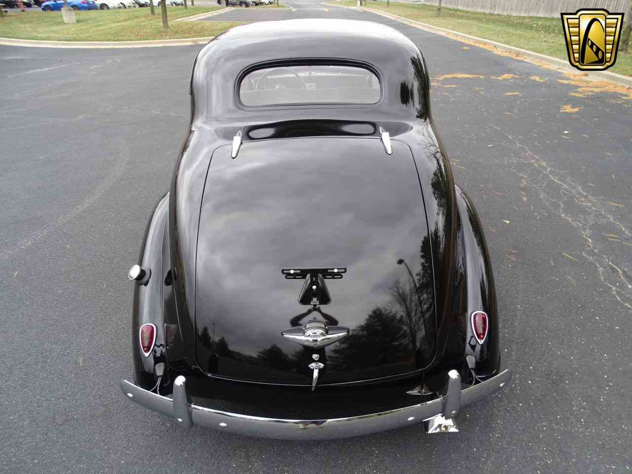 Large Picture of 1939 2-Dr Coupe - $17,995.00 Offered by Gateway Classic Cars - St. Louis - MGQ5