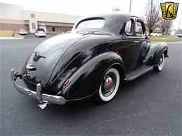 Picture of Classic '39 2-Dr Coupe Offered by Gateway Classic Cars - St. Louis - MGQ5