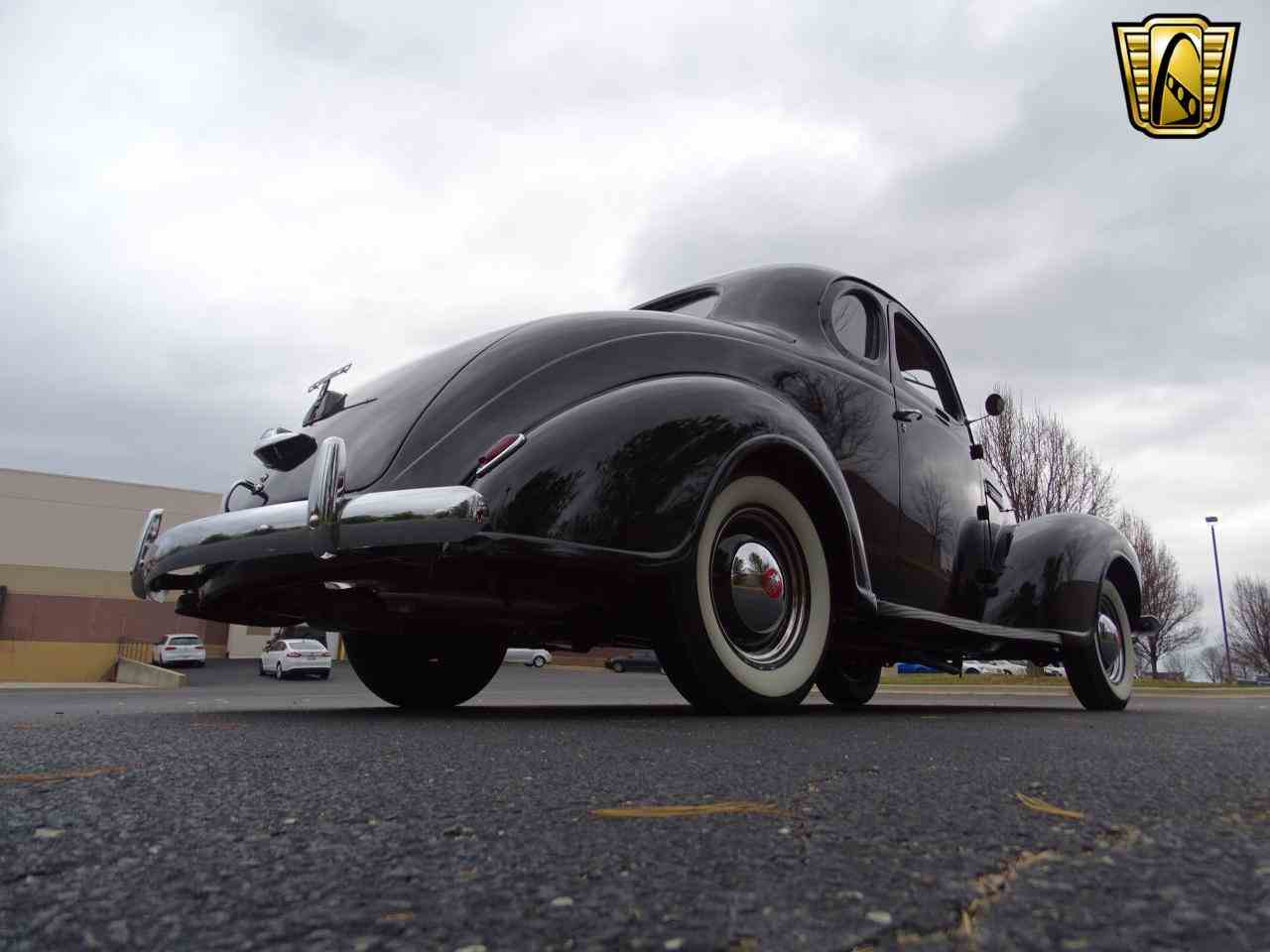 Large Picture of Classic 1939 Plymouth 2-Dr Coupe - $17,995.00 Offered by Gateway Classic Cars - St. Louis - MGQ5