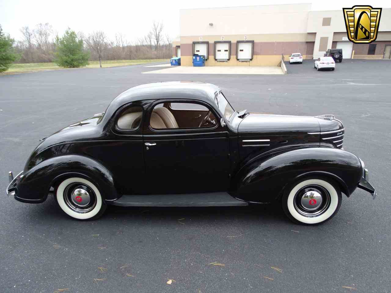Large Picture of '39 Plymouth 2-Dr Coupe - $17,995.00 Offered by Gateway Classic Cars - St. Louis - MGQ5