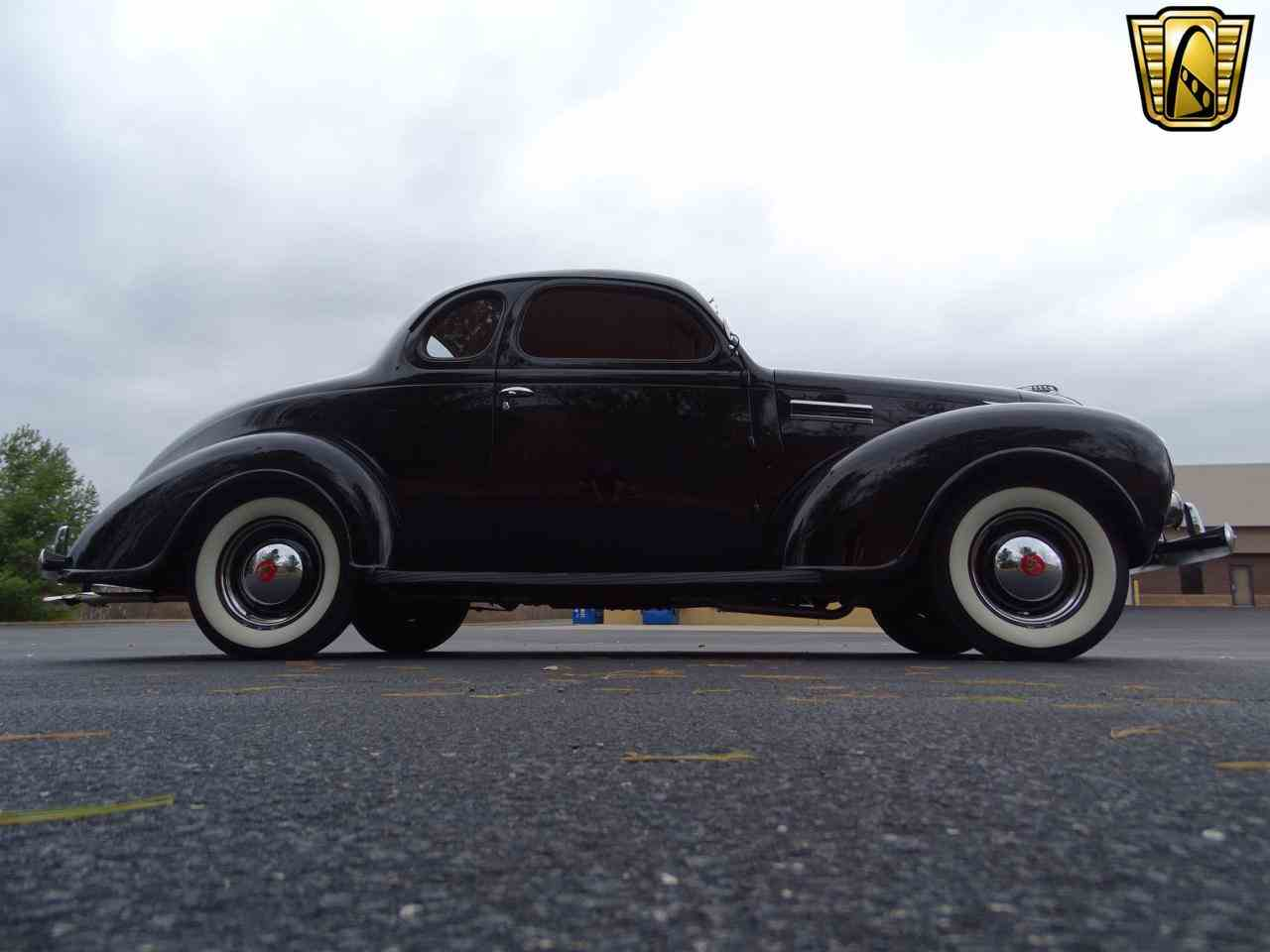 Large Picture of Classic 1939 2-Dr Coupe located in O'Fallon Illinois - $17,995.00 - MGQ5