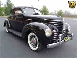Picture of 1939 Plymouth 2-Dr Coupe - MGQ5