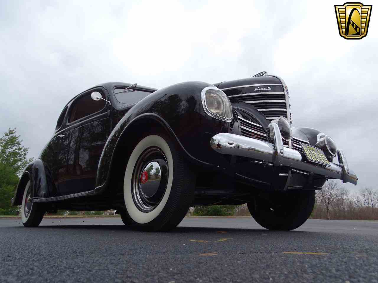Large Picture of Classic '39 2-Dr Coupe located in O'Fallon Illinois - MGQ5