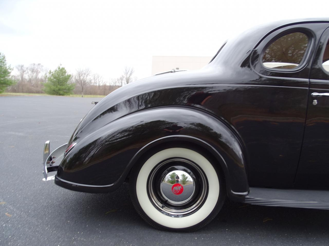 Large Picture of '39 2-Dr Coupe - MGQ5