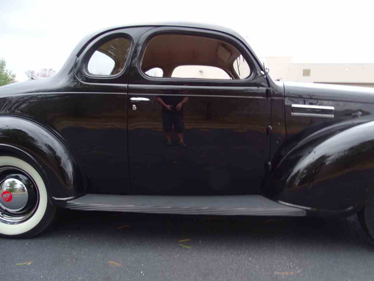 Large Picture of 1939 Plymouth 2-Dr Coupe located in O'Fallon Illinois - $17,995.00 - MGQ5