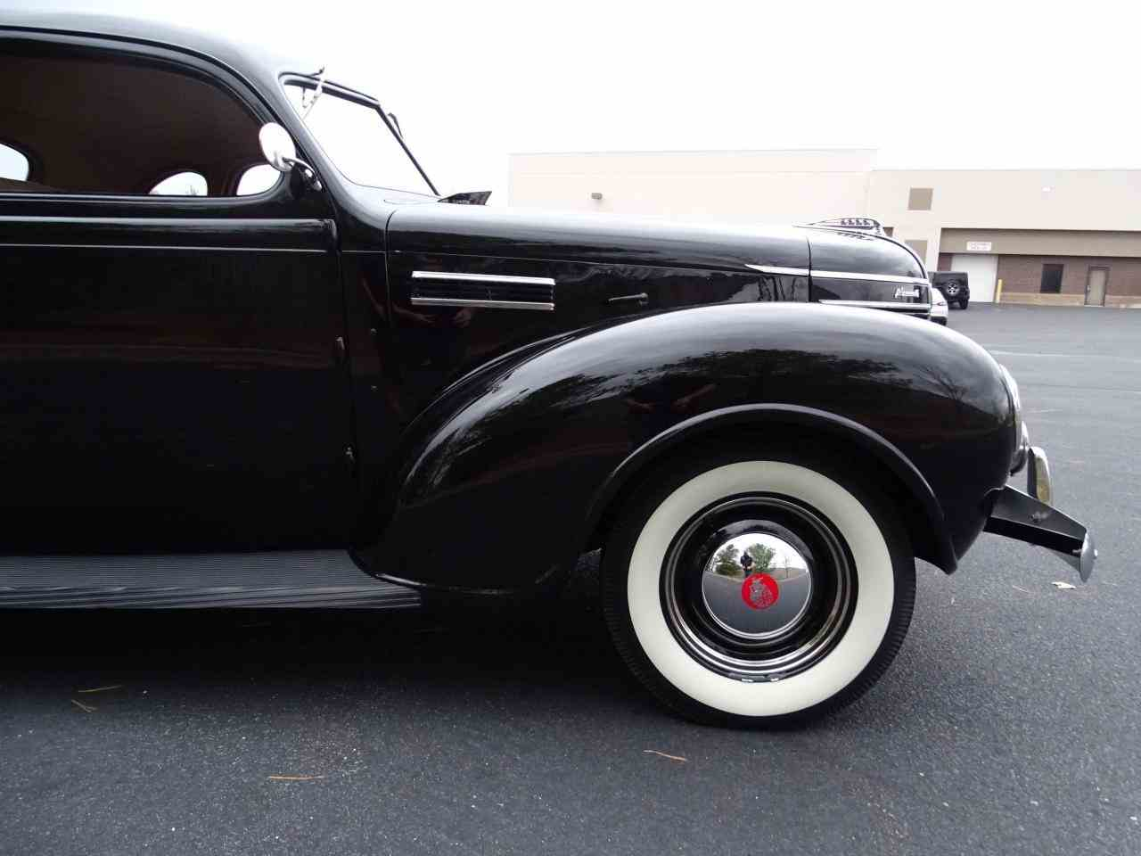 Large Picture of Classic 1939 2-Dr Coupe - $17,995.00 - MGQ5