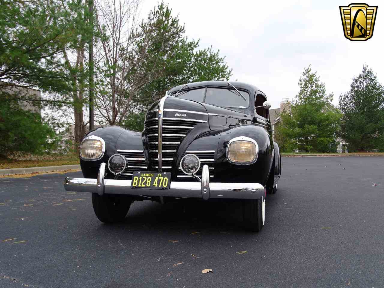 Large Picture of 1939 2-Dr Coupe - $17,995.00 - MGQ5