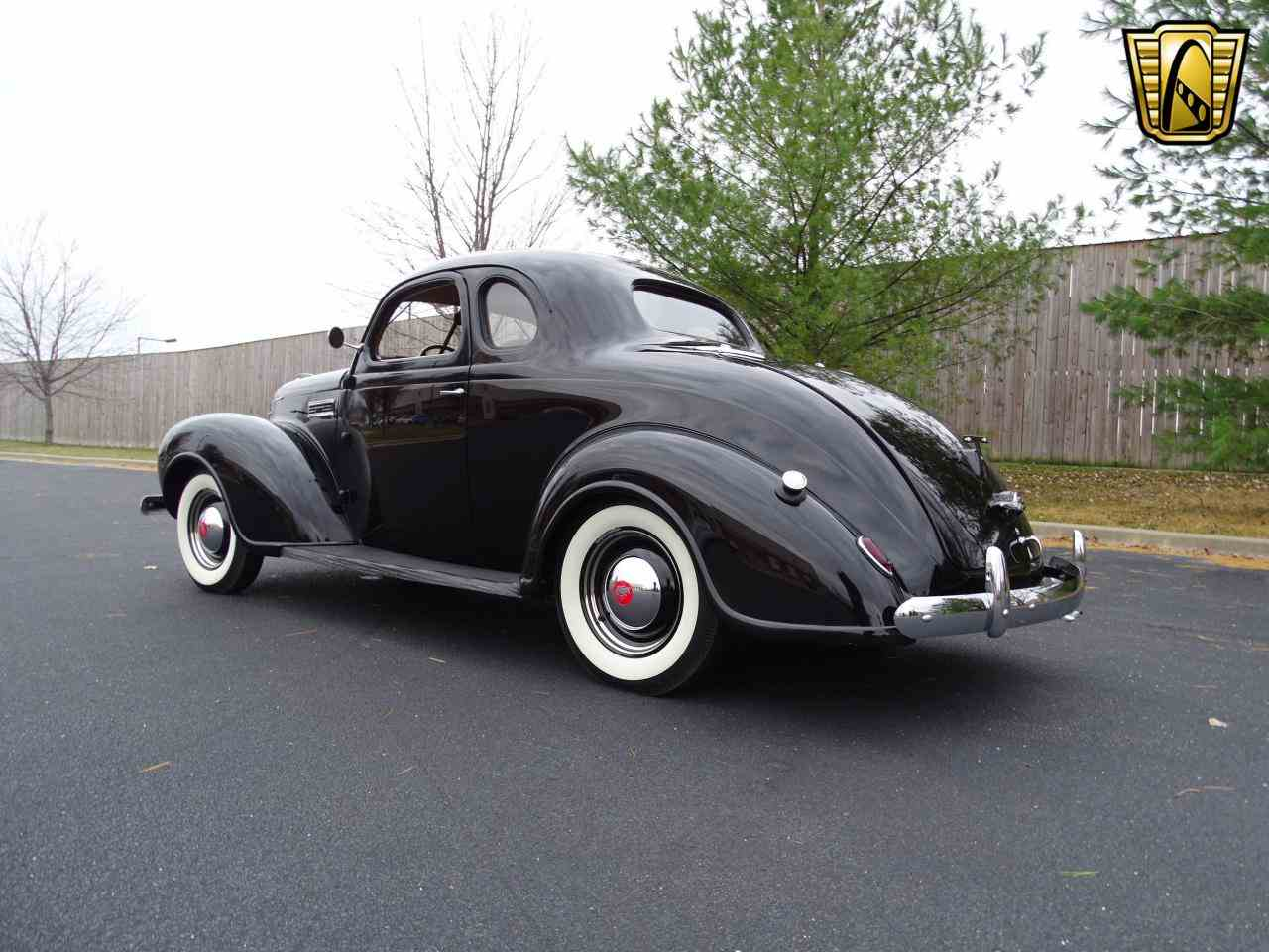 Large Picture of 1939 Plymouth 2-Dr Coupe - $17,995.00 Offered by Gateway Classic Cars - St. Louis - MGQ5