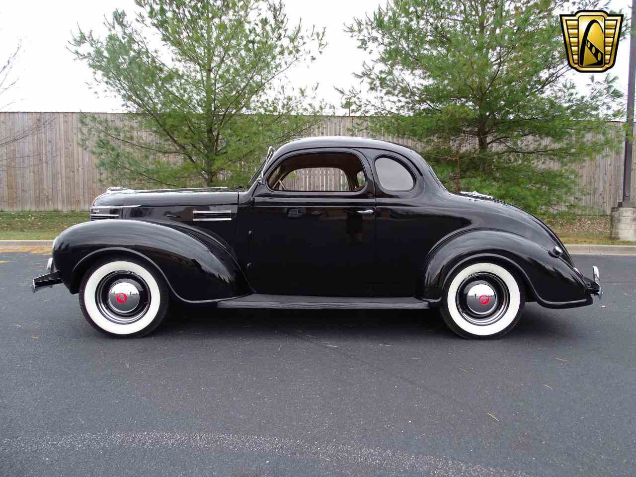Large Picture of Classic 1939 Plymouth 2-Dr Coupe - $17,995.00 - MGQ5