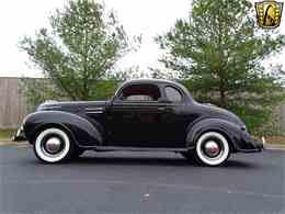 Picture of 1939 Plymouth 2-Dr Coupe located in Illinois - $17,995.00 Offered by Gateway Classic Cars - St. Louis - MGQ5