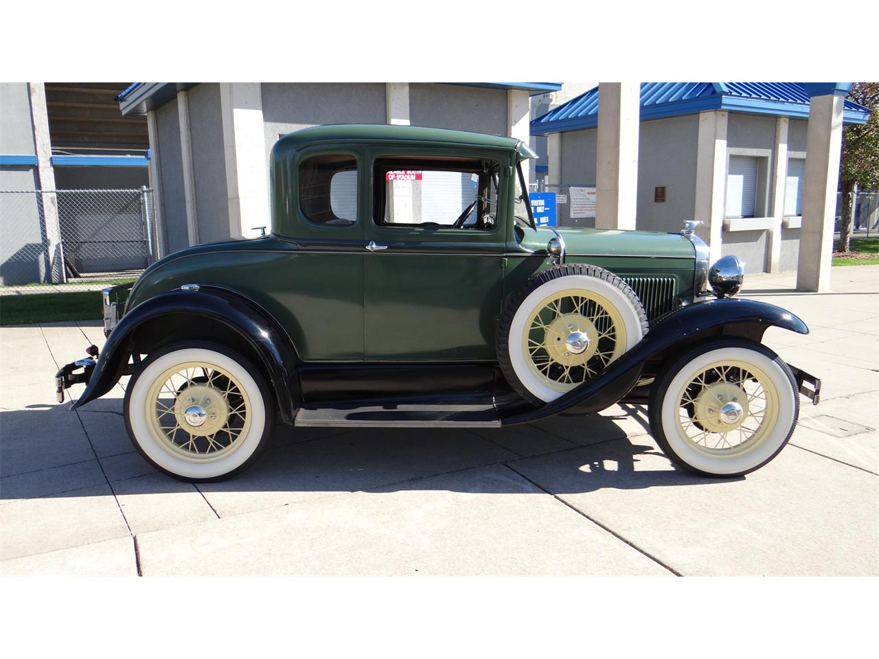 1930 ford model a for sale cc 1040812. Black Bedroom Furniture Sets. Home Design Ideas