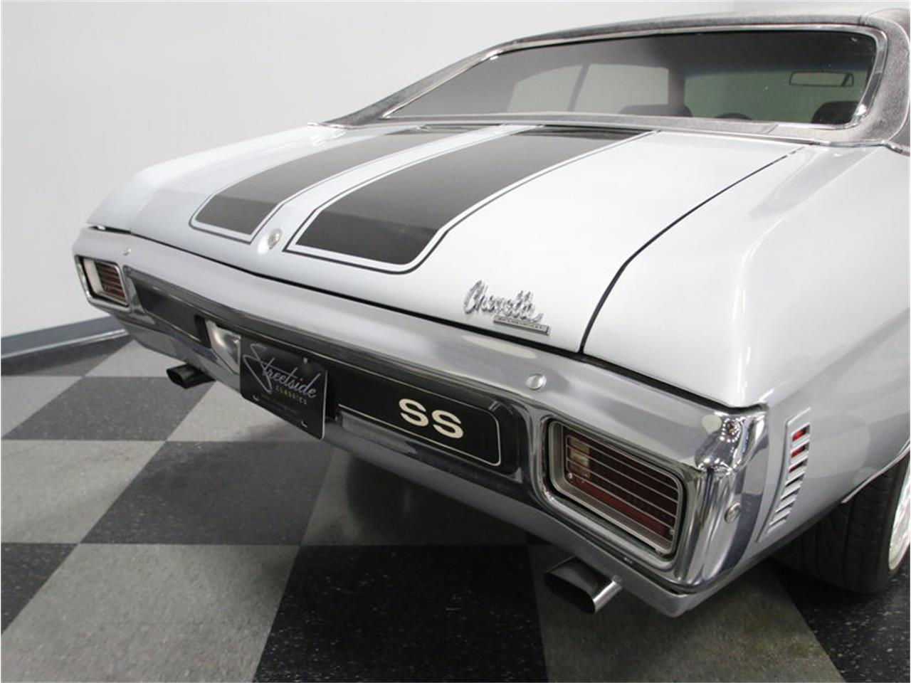 Large Picture of '70 Chevelle SS - MGQG