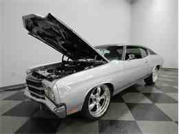 Picture of '70 Chevelle SS - MGQG