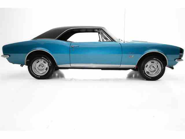 Picture of '67 Camaro - MGQQ