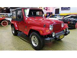 Picture of '05 Wrangler Rocky Mountain Edition 4x4 located in Minnesota - MGQV