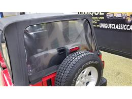 Picture of 2005 Jeep Wrangler Rocky Mountain Edition 4x4 located in Mankato Minnesota - MGQV