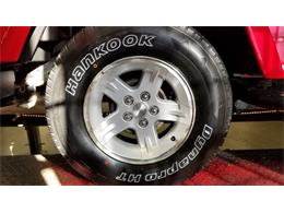 Picture of '05 Wrangler Rocky Mountain Edition 4x4 - $14,900.00 Offered by Unique Specialty And Classics - MGQV