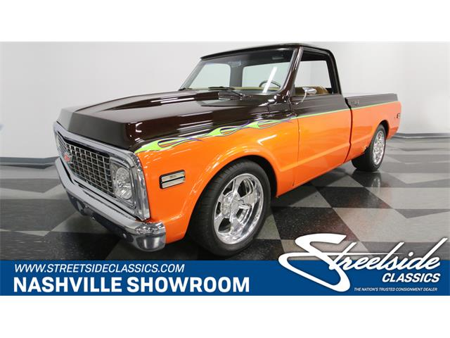 Picture of '72 C10 - MGR0
