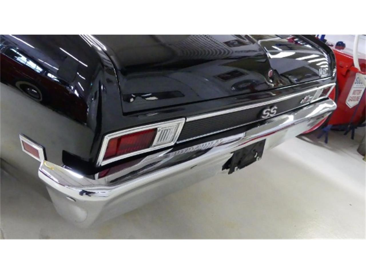 Large Picture of '69 Nova - MGR1