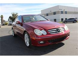 Picture of '08 CLK - MGR2