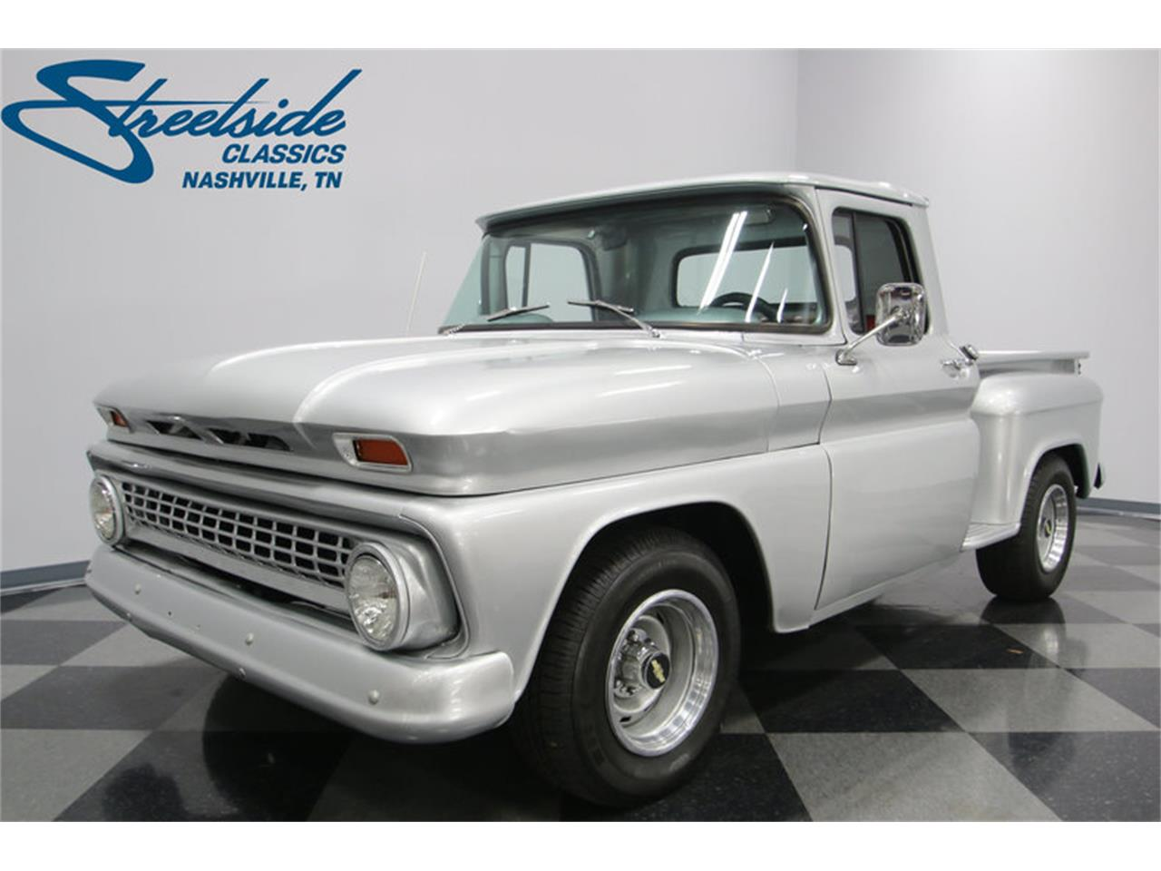 Large Picture of '63 C10 - MGR9