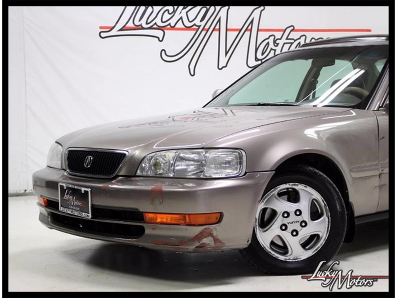 Large Picture of '96 TL - MGRB
