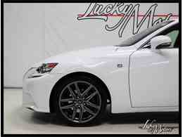 Picture of 2014 Lexus IS250 located in Elmhurst Illinois Auction Vehicle Offered by Lucky Motors Of Villa Park - MGRE