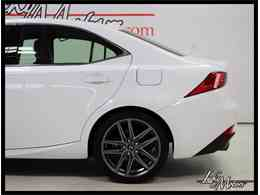 Picture of 2014 Lexus IS250 located in Elmhurst Illinois Auction Vehicle - MGRE
