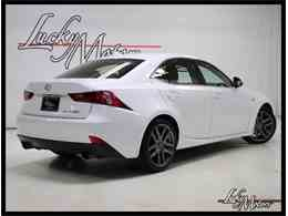 Picture of '14 Lexus IS250 located in Illinois Auction Vehicle - MGRE