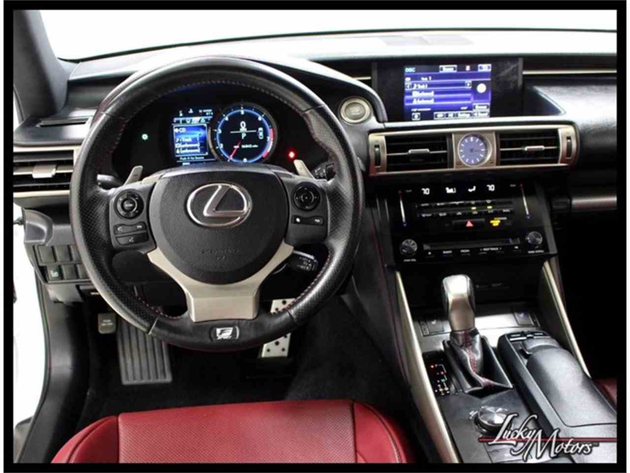 Large Picture of '14 Lexus IS250 located in Illinois Offered by Lucky Motors Of Villa Park - MGRE