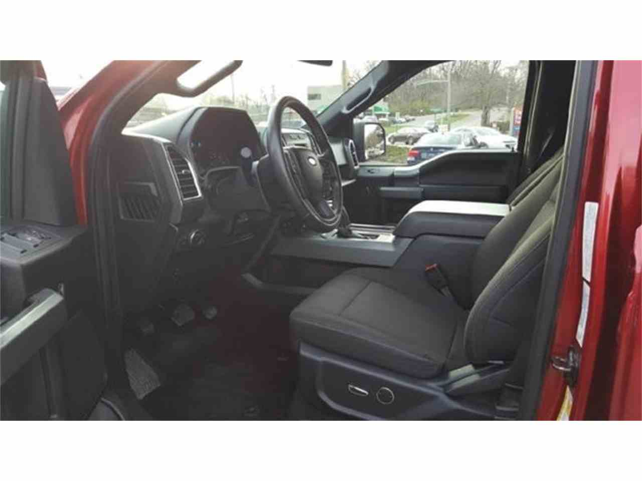 Large Picture of '15 F150 - MGRO
