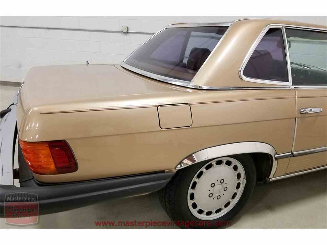 Large Picture of '83 380SL - MB3L