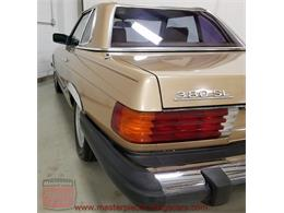 Picture of '83 380SL - MB3L