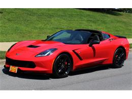 Picture of 2014 Chevrolet Corvette located in Maryland Offered by Flemings Ultimate Garage - MGRV