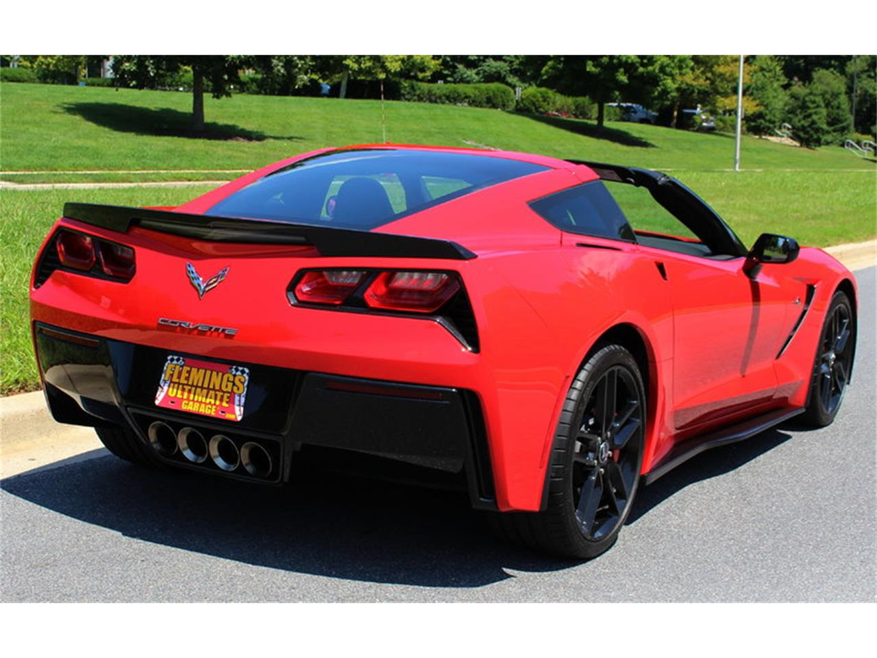 Large Picture of '14 Chevrolet Corvette - $49,990.00 - MGRV