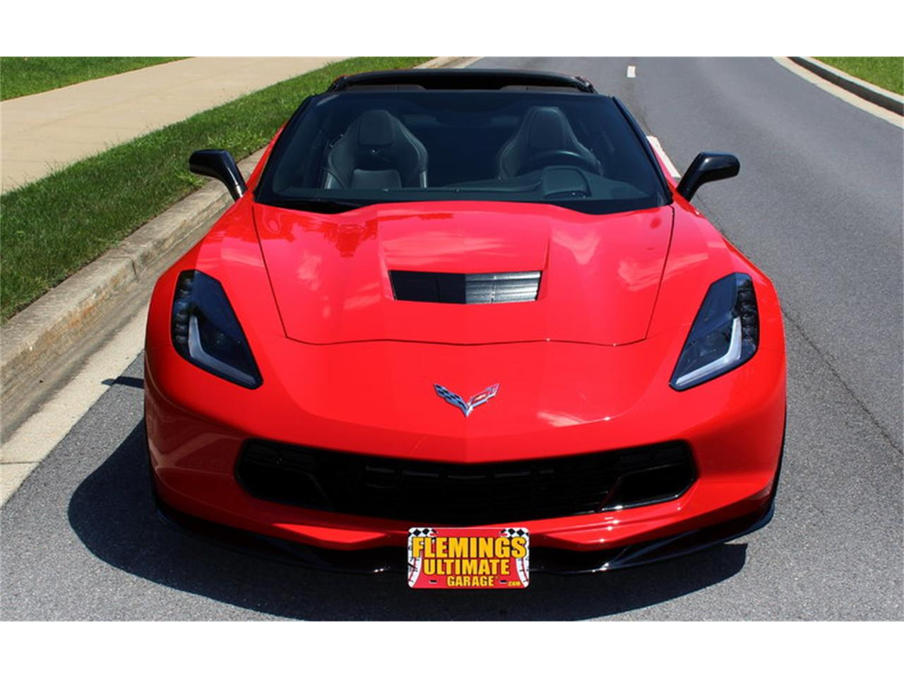 Large Picture of '14 Corvette - $49,990.00 Offered by Flemings Ultimate Garage - MGRV