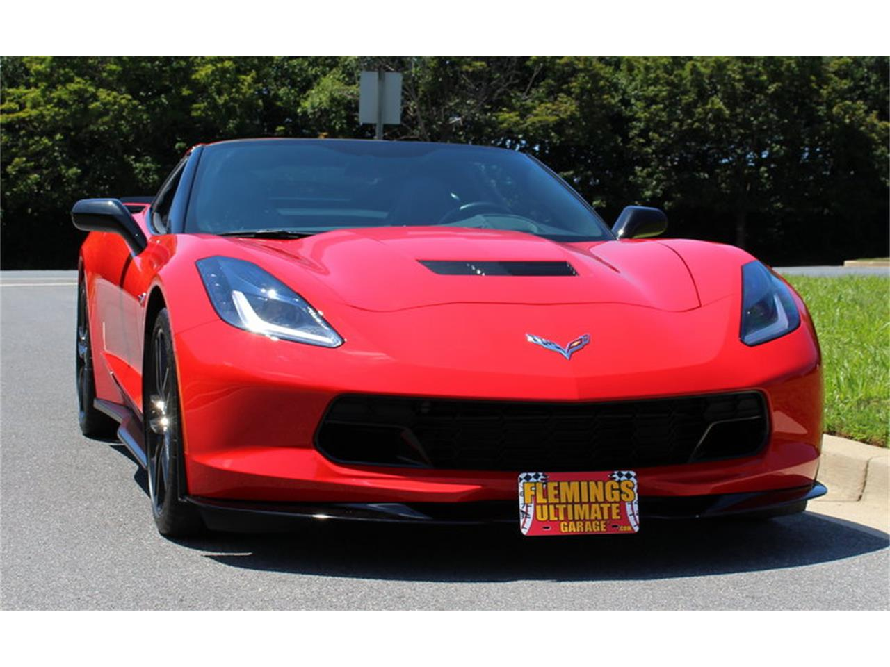 Large Picture of 2014 Chevrolet Corvette located in Maryland - $49,990.00 - MGRV