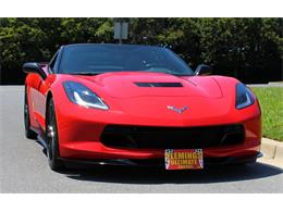 Picture of '14 Corvette located in Maryland - MGRV
