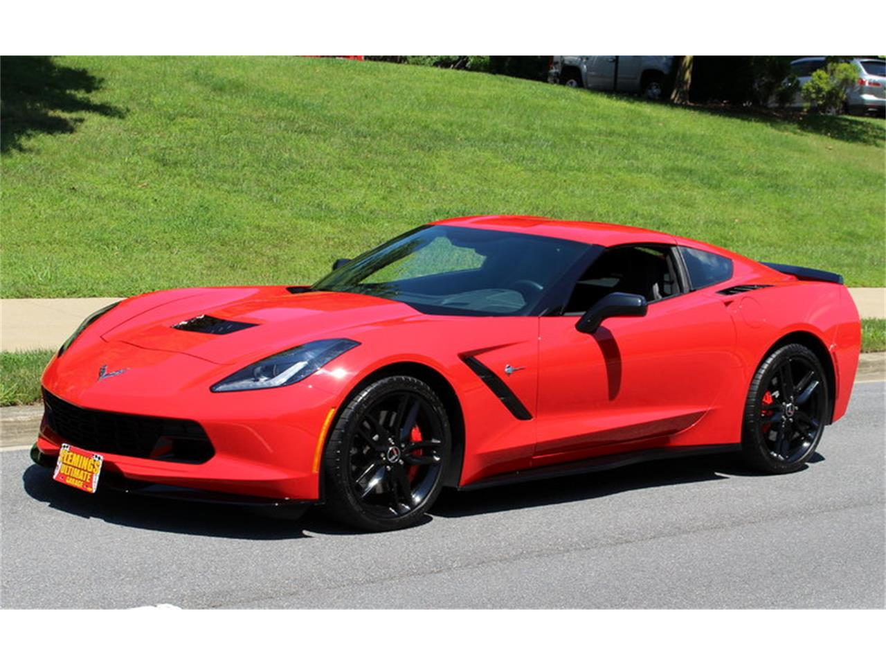 Large Picture of 2014 Chevrolet Corvette - MGRV