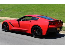 Picture of '14 Chevrolet Corvette located in Rockville Maryland - MGRV