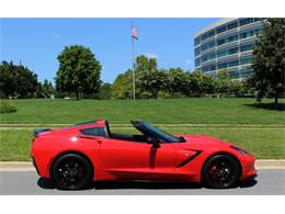 Picture of 2014 Chevrolet Corvette located in Rockville Maryland - $49,990.00 Offered by Flemings Ultimate Garage - MGRV