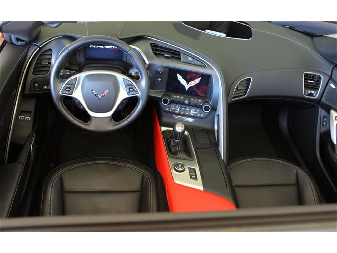 Large Picture of 2014 Chevrolet Corvette - $49,990.00 - MGRV